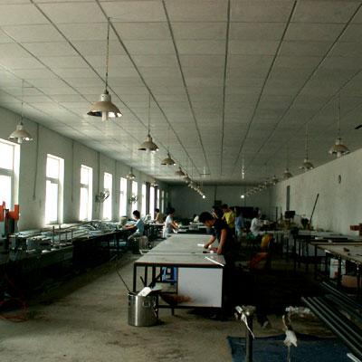 意美达亚博体育88app官网公司生产车间