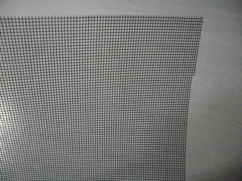 側拉紗窗玻璃纖維材質紗網