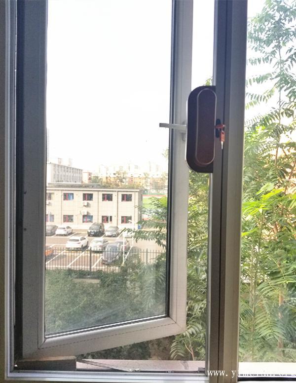 可拆洗口袋鎖平開紗窗把手關閉_防蚊紗窗_固定紗窗