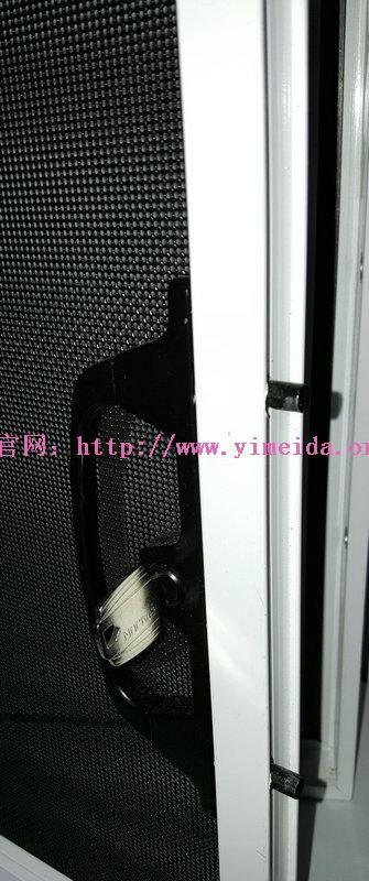 C8金剛紗窗專用鎖具