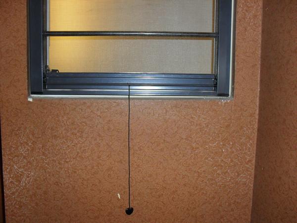 意美達護欄紗窗鋁合金掛鉤狀態